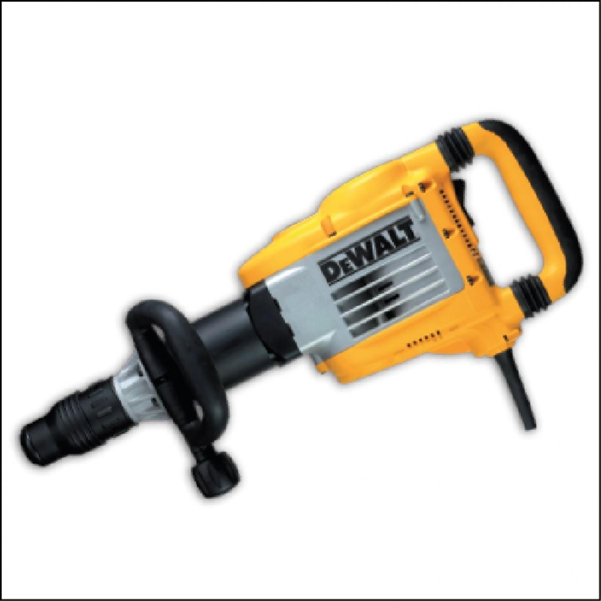 Power Tools Product : Dewalt kg sds max demolition hammer d k