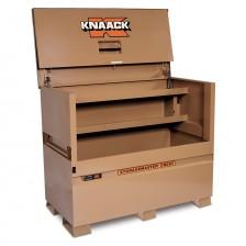 """Knaack 89AZ Storagemaster Chest 60""""x30""""x49"""""""
