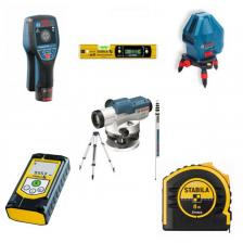 Measuring & Testing Tools