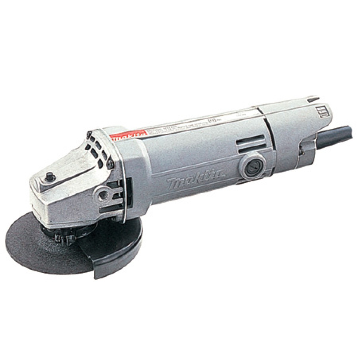 Makita Disc Grinder 9500nb Double Insulation