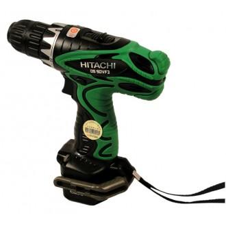 Hitachi Cordless Driver Drill DS9DVF3