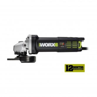 WORX ANGLE GRINDER 4 720W (WU800S)