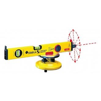 Stabila Laser Level Set 80LMX-P+L