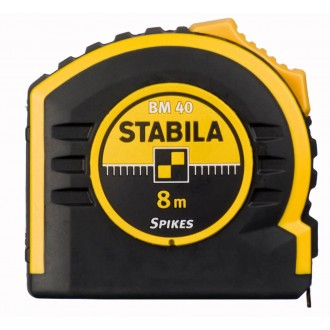 Stabila Pocket Tape BM40 (3-10m)