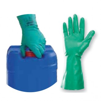 KCP G80 Chemical Resistant Gloves