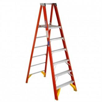 Werner Platform Ladder P6200 (2'-10')
