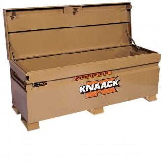 """Knaack 2472AZ Jobmaster Chest 72""""x24""""x28-1/4"""""""