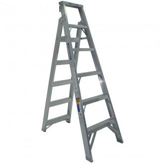 Multiladders / Dual-Purpose Ladders DP406AZ