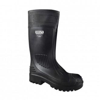 SafetyFit PVC Boot R82