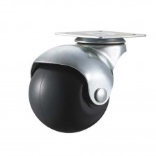 BALL CASTER BP-50 (FLAT TOP)