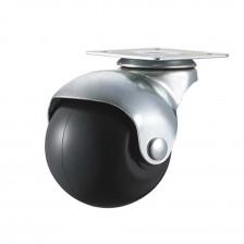BALL CASTER BP-50 (FLAT TOP)