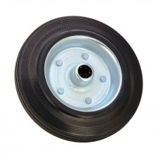 SPARE RUBBER WHEEL 8 20MM/25MM BORE