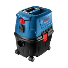 BOSCH WET & DRY VACUUM CLEANER GAS15P