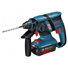 Bosch Cordless Compact Rotary Hammer GBH 36V-EC
