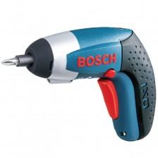 Bosch Cordless Screwdriver 3.6V-Li IXO 3