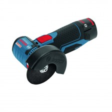 BOSCH LI-ION 10.8V GRINDER 75MM GWS10.8-76 (TOOL ONLY)