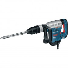 BOSCH DEMOLITION HAMMER GSH 5CE