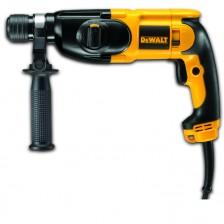 DeWalt 22mm SDS-PLUS Combination Hammer D25013K