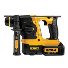 DeWalt Cordless Rotary Hammer SDS + DCH213L2-KR