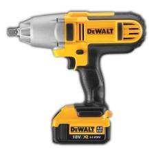 DeWalt Cordless Impact Wrench DCF889M2-K