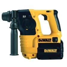 DeWalt Cordless Rotary Hammer DC222KA