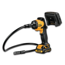 DeWalt Cordless Inspection Camera-1Batt DCT410S1