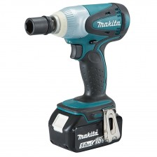 MAKITA LI-ION 18V IMPACT WRENCH DTW251RTE