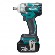MAKITA LI-ION 18V IMPACT WRENCH DTW281RTE