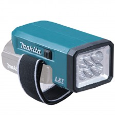 MAKITA LI-ION 18V LED LIGHT BML186