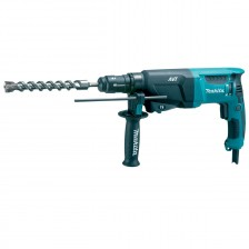 Makita Rotary Hammer HR2611FT