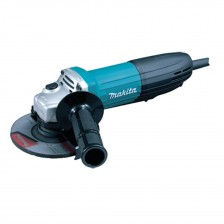 MAKITA DISC GRINDER GA5034 (125MM)