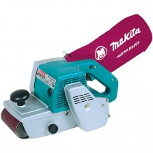 MAKITA BELT SANDER MODEL: 9401