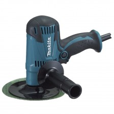 MAKITA DISC SANDER 150MM GV6010