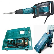 Makita Percussion Hammer SDS-Max HM1214C
