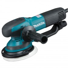 MAKITA RANDOM ORBIT SANDER 150MM BO6050J
