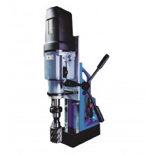NEWBROACH NB-410 PORTABLE MAGNETIC DRILL