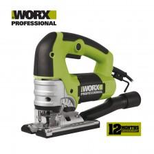 WORX PROFESSIONAL JIGSAW 720W (WU462)