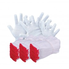 COTTON GLOVE 700GM (DOZ)