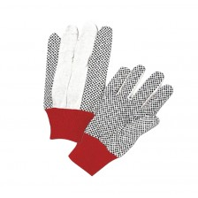 POLKA DOT GLOVE (HEAVY) (PAIR)