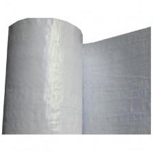 PE TARPAULIN ROLL WHITE 6FT X 70M