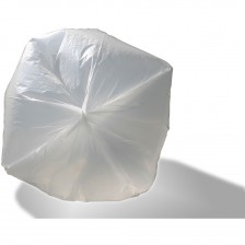 GARBAGE BAG (C) 36X48X0.025MM/PKT