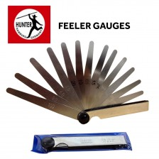 HUNTER FEELER GAUGE 1.00MM 13PCS-MM