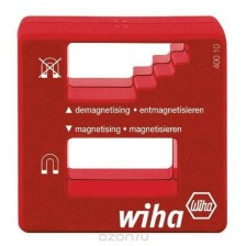 Wiha SB 400 10 Magnetisers/demagnetisers (02568).