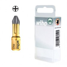 Wiha 7011DR DuraBit with torsion zone 25mm (24267).