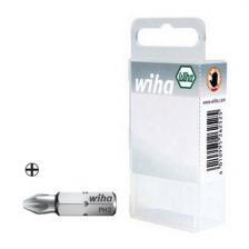 Wiha 7011Z Standard Bits 25mm