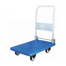MPP PLASTIC TROLLEY PU WHEEL 150KG MT150 / 300KG MT300
