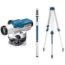 Bosch Optical Level GOL 26 D + GR 500 + BT 160 (Set)