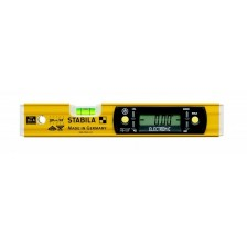 Stabila Electronic Spirit Level 80A EL (300mm)