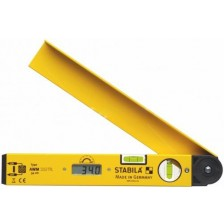 Stabila Digital Angle Measurer AWM (340mm)