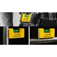 Stabila Pocket Level Professional
